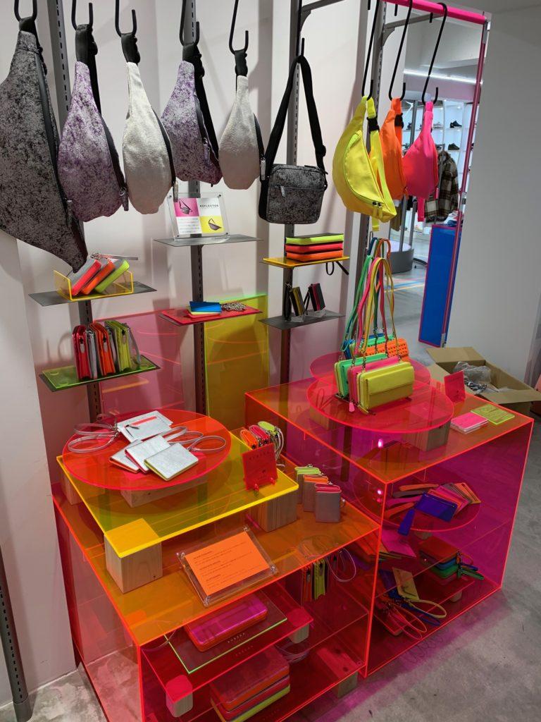 kubera9981 クベラ9981 バッグ 財布 atmos pink harajuku flagship store アトモス